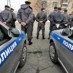 В Пермском крае нарядом ДПС задержан правонарушитель