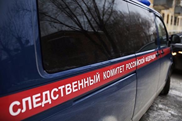 В Пермском крае возбуждено уголовное дело по факту гибели восьми человек во время пожара в частном доме